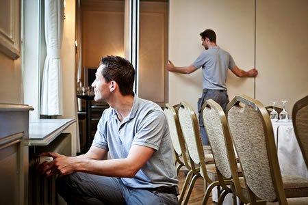 Работа для общего работника отеля в Болгарии