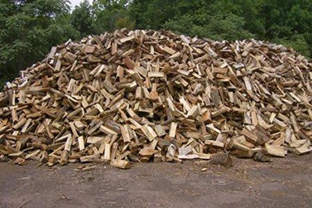 Работа на упаковку дров для разнорабочего