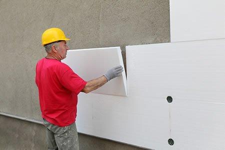 Работа для фасадчика на мокрый и вентилируемый фасад