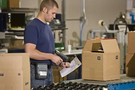 Работа для контролера качества на складе