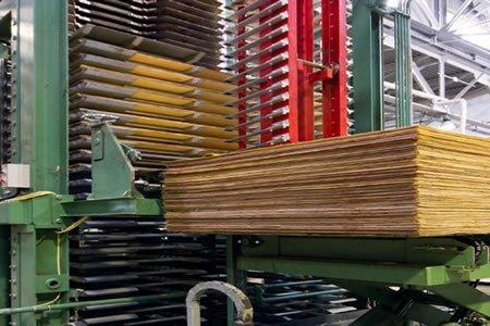 Работа для оператора деревообрабатывающей промышленности