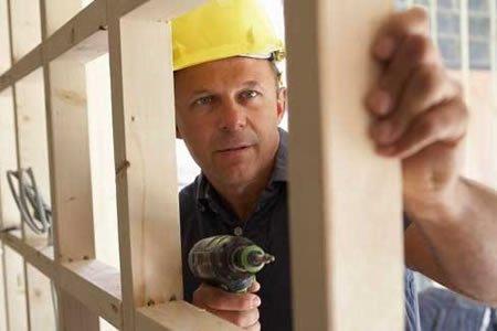 Работа для столяра на строительство и обустройство модульных домиков