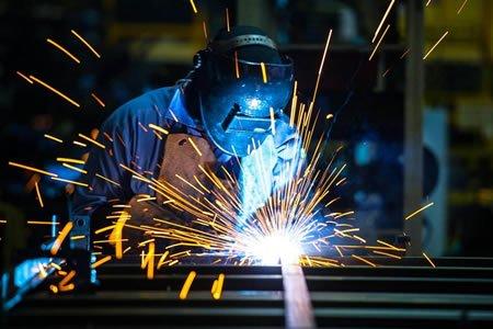 Работа для сварщика металлоконструкций методом 135