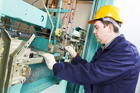 Работа для слесаря на производсте по обслуживанию оборудования