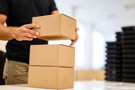 Работа для оператора-упаковщика на предприятие (склад)