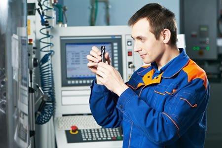 Работа для оператора ЧПУ на производстве