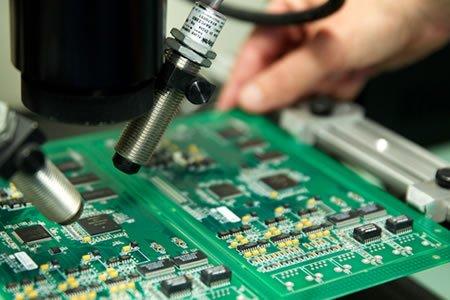 Работа на заводе электроники Flex