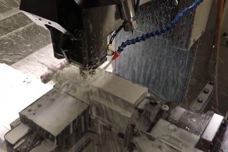Работа для фрезеровщика с ЧПУ на производстве