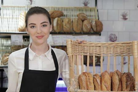 Работа для студентов в пекарне