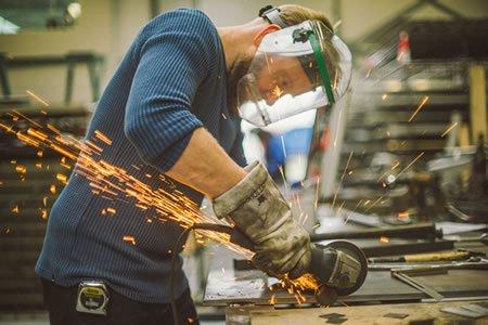 Работа для слесаря-сборщика на производстве