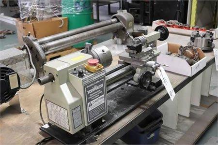 Работа для токаря с ЧПУ на производстве