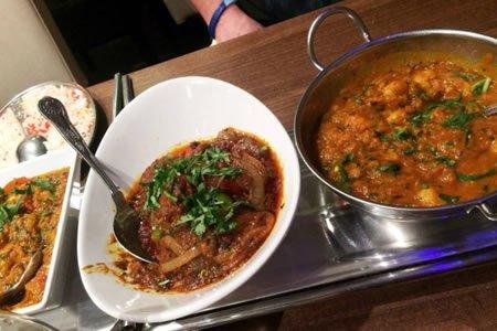 Работа для студентов в ресторане с азиатской кухней