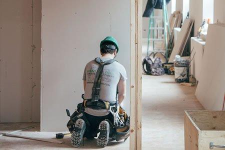 Работа для строителя-универсала
