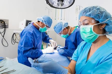 Работа для медсестры в хирургическое отделение