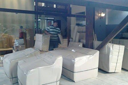 Работа для упаковщика мягкой мебели на производстве в Польше