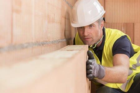 Работа для строителя универсала на строителном обьекте