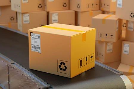 Работа для упаковщицы-стикеровщицы на складе