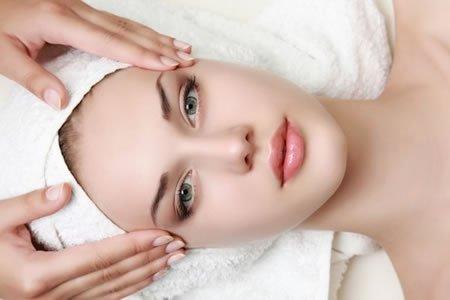 Работа для косметолога в салн красоты