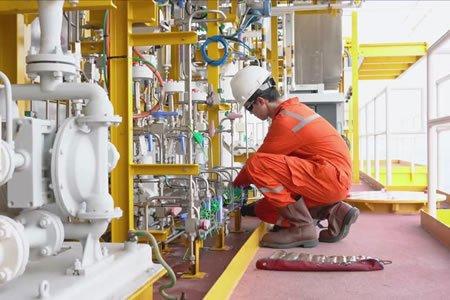 Работа для слесаря газового оборудования
