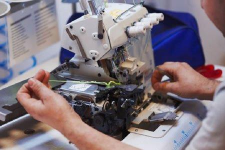 Работа для механика-наладчика швейного оборудования
