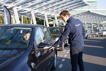 Работа для парковщика автомобилей