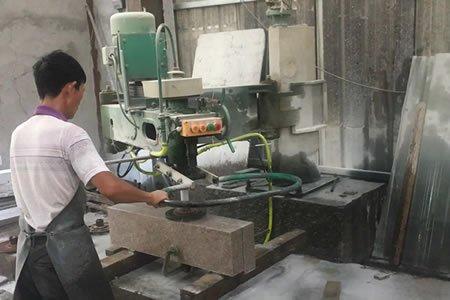 Работа для полировщика изделий из камня на производстве