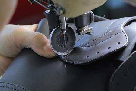 Работа для швеи на обувном производстве