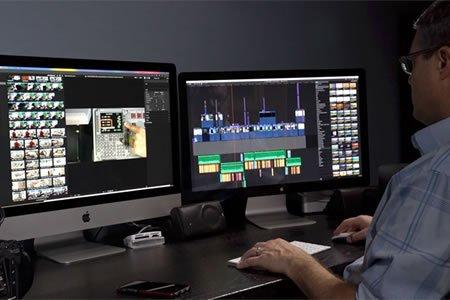 Работа для видеомонтажера в рекламное агентство