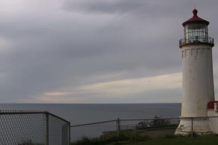 Работа для смотрителя маяка