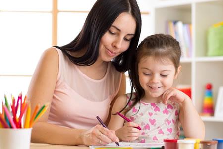 Работа для няни по уходу за ребенком