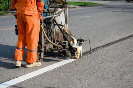 Работа для дорожного работника