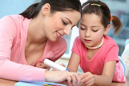 Работа для няни в семье по уходу за ребенком
