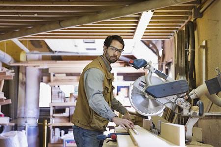 Работа для станочника на деревообробном производстве
