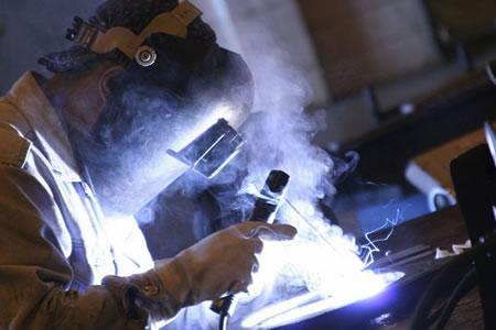 Работа для электросварщика ручной сварки на производстве