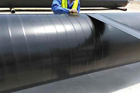Работа для изолировщика трубопроводов