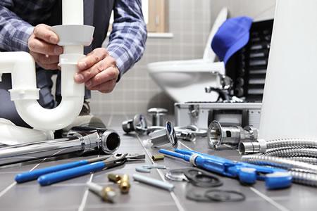 Ремонт и обслуживание сантехнического оборудования