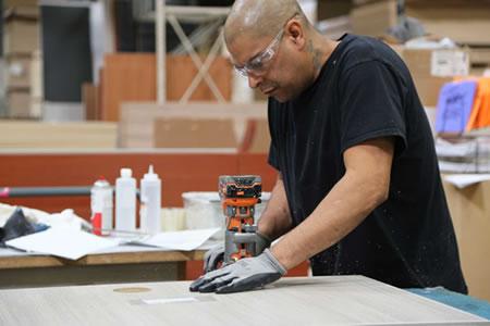Работа для столяра-мебельщика на мебельное производство