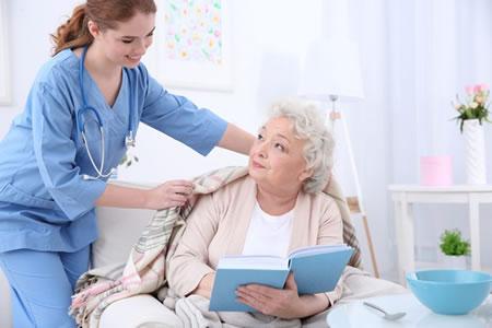 Работа для медицинской сестры в больнице