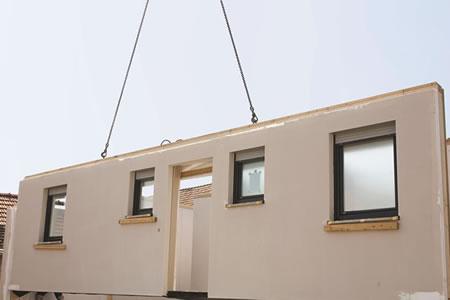 Работа для строителя модульных домов