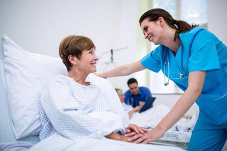 Работа для медсестры в больнице