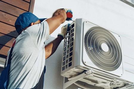 Работа для монтажника кондиционеров и систем вентиляции