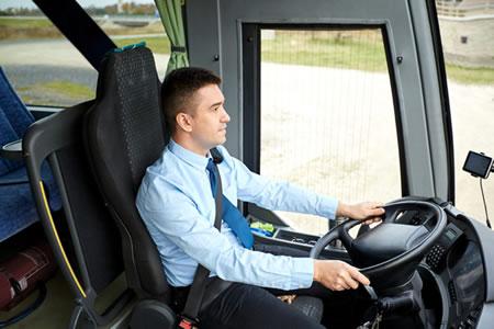 Работа для водителя автобуса