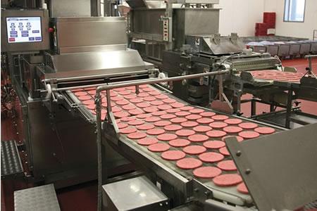 Работа по изготовлению полуфабрикатов из мяса птицы