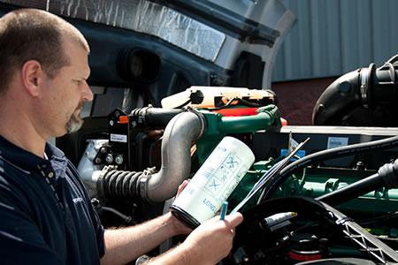 Работа для моториста грузовых автомобилей