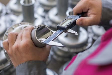 Работа для контролера качества обработки автомобильных запчастей