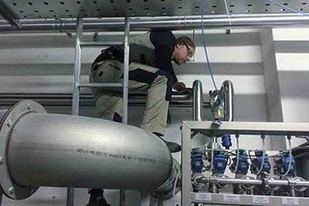Работа для монтажника технологических трубопроводов