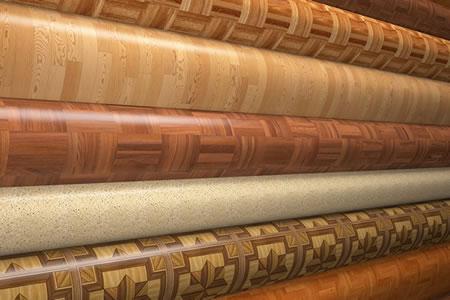 Работа на производстве полимерных строительных материалов