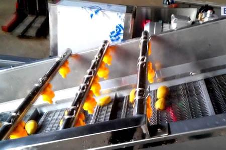 Работа для машиниста сушильной установки для овощей и фруктов
