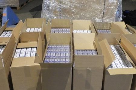 Работа для упаковщика на табачную фабрику