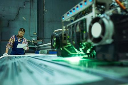Работа для оператора оборудования обработки стекла